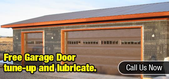 Garage Door Repair Farmington
